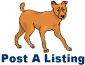 Post a Lost Pet Listing
